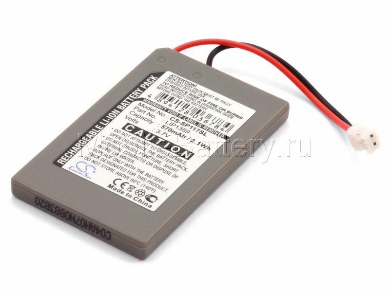 Аккумулятор для джойстика Sony Dualshock 3 LIP1359