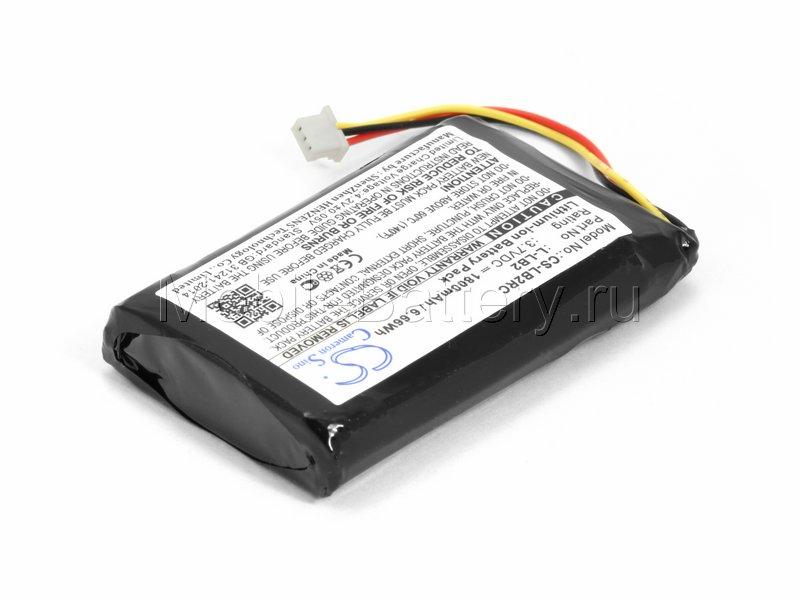 Аккумулятор для мыши Logitech MX 1000 (L-LB2)