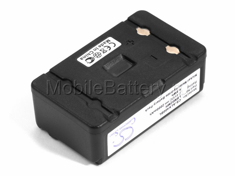 Аккумулятор для пульта Autec Modular LK 4, 6, 8 (LBM02MH)