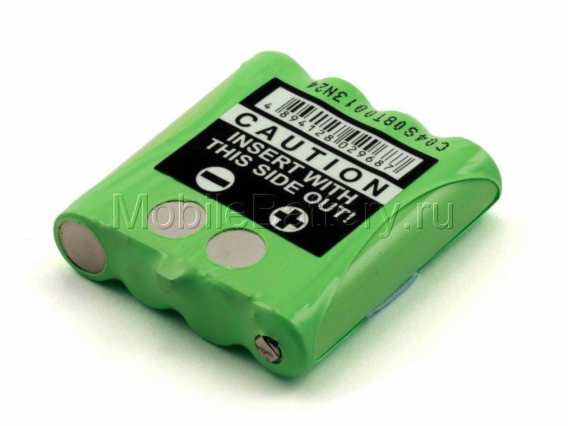 Аккумулятор для Midland BATT8R, Motorola KEBT-072-A, KEBT-072-B