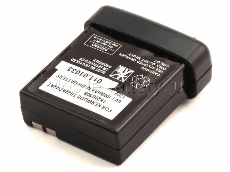 Аккумулятор для радиостанции Kenwood PB-32, PB-34