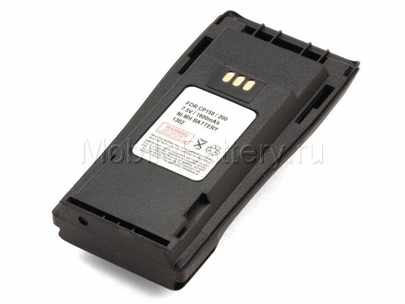 Аккумулятор Motorola NNTN4496, NNTN4851, NNTN4851A, NNTN4852
