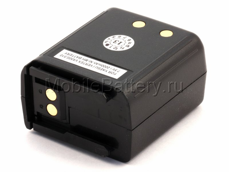 Аккумулятор для радиостанции Vertex FNB-29