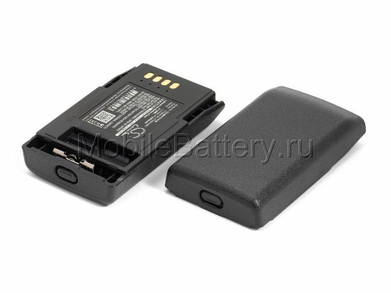 Аккумулятор для Motorola MTP850, MTP850 S (FTN6574A, FTN6574B)