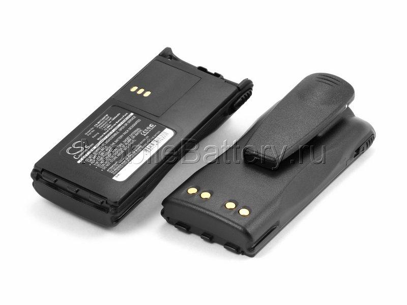 Аккумулятор Motorola PMNN4017, PMNN4018, PMNN4019 PMNN4021