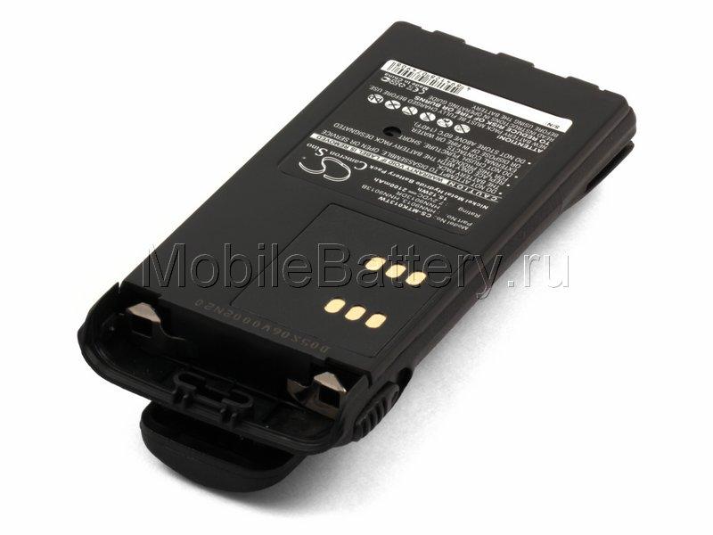 Усиленный аккумулятор Motorola HNN9008A, HNN9009A, PMNN4151AR