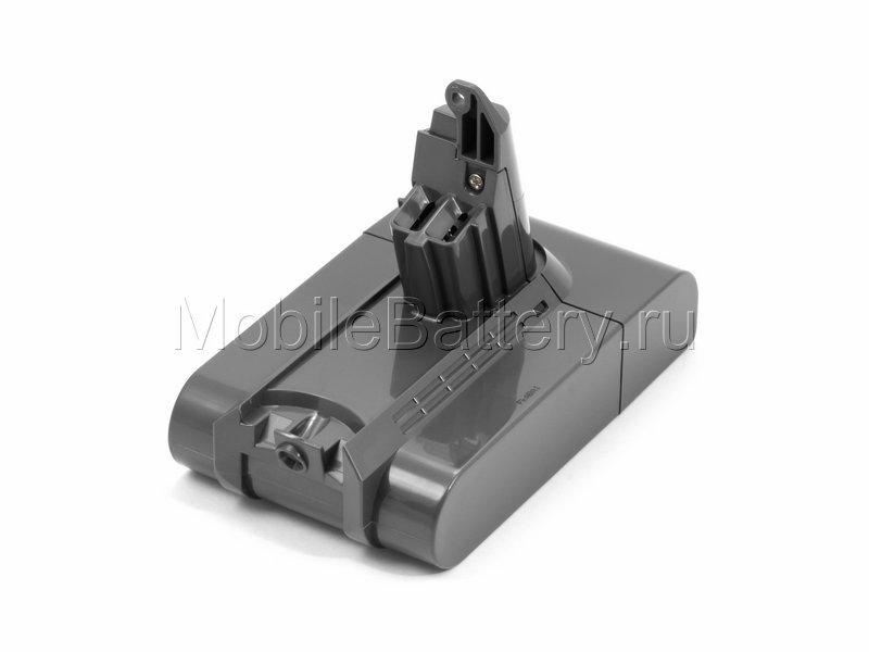 Sino Power Аккумулятор для пылесоса Dyson DC62 Animal (61034-01, 965874-02)
