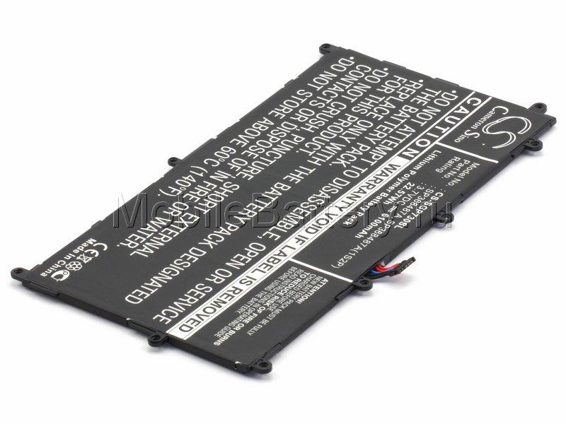 Аккумулятор для Samsung Galaxy Tab 8.9 GT-P7300 (SP368487A)