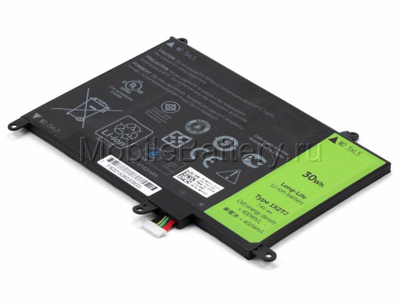 Аккумулятор для планшета Dell Latitude ST-LST01 (1X2TJ, 6TYC2)