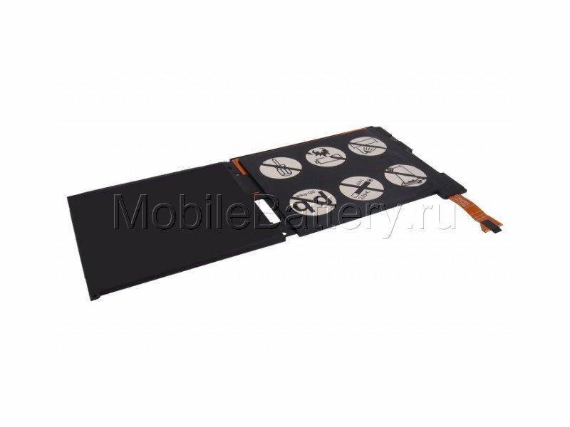Аккумулятор для планшета Microsoft Surface RT (P21GK3)
