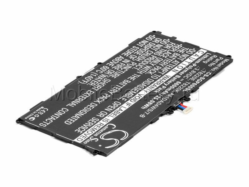 Аккумулятор для Samsung SM-P600, SM-T520, SM-T525 (T8220E)
