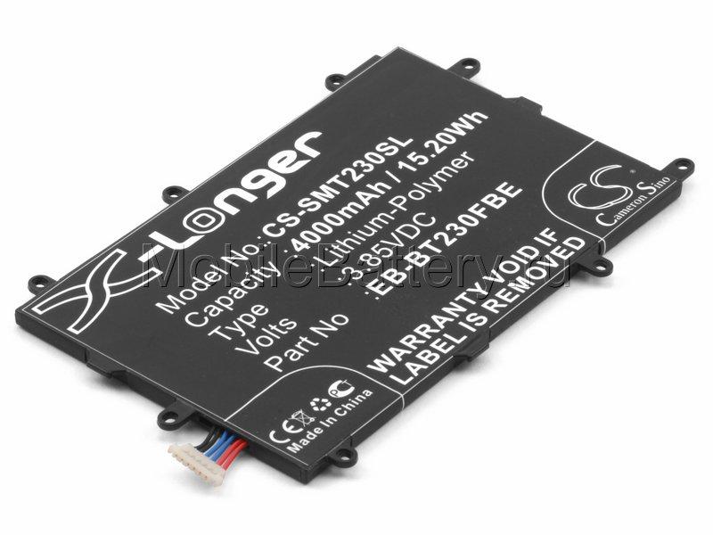 Аккумулятор для Samsung Galaxy Tab 4 7.0 SM-T230NU (SP4073B3H)