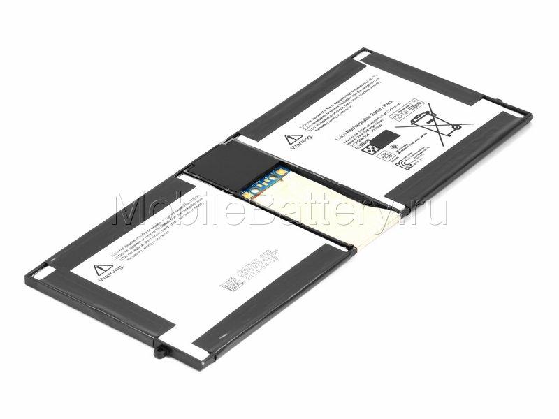 Аккумулятор для Microsoft Surface Pro, Pro 2 (Escalade, P21GU9)