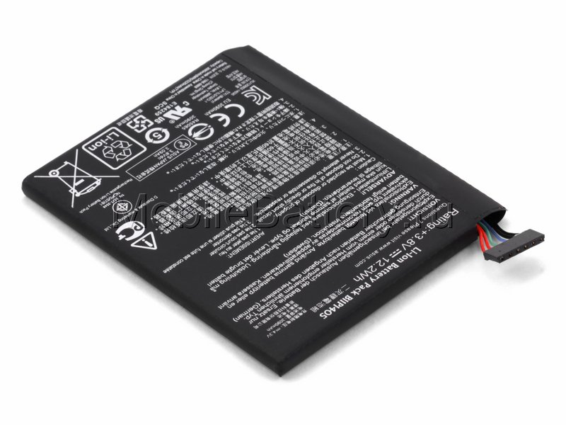 "Аккумулятор для планшета Asus MeMO Pad 7"" ME70C (B11P1405)"