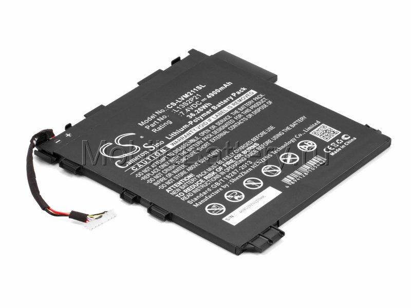 Аккумулятор для планшета Lenovo Miix 2 11 (L13M2P23, L13S2P21)