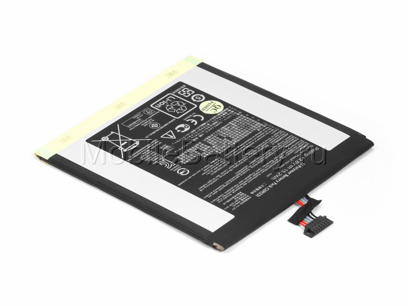 Аккумулятор для планшета Asus FonePad 8 FE380CG (C11P1331)
