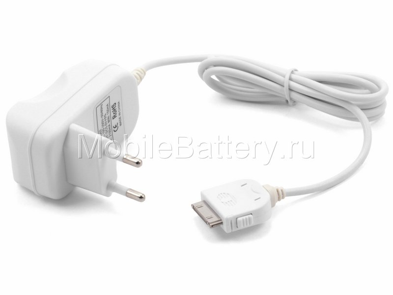 Блок питания для Apple iPad, iPad 2, iPhone 3, 4 (MD836ZM/A) 10W