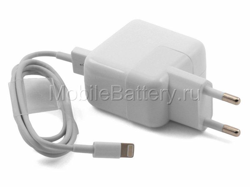 Блок питания Apple Lightning MD836ZM/A (MD818ZM/A)