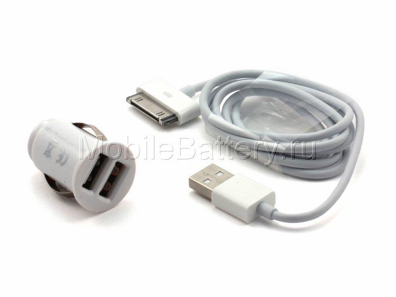 ������������� ������� Apple MD813ZM/A, MD836ZM/A, MA591G/C (10W)