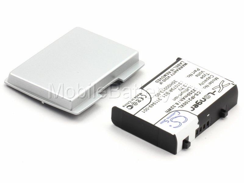 Усиленный аккумулятор для КПК HP iPAQ H2100, H2200, H2210, H2215