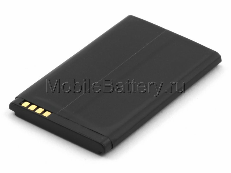 Аккумулятор для сотового телефона LG LGIP-330GP