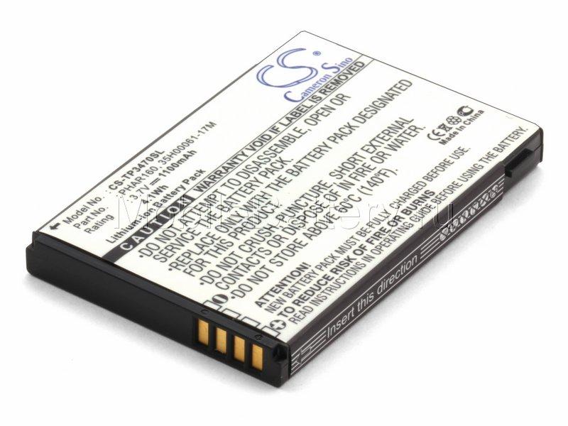 Аккумулятор для HTC P3470, P3479 Pharos (PHAR160)