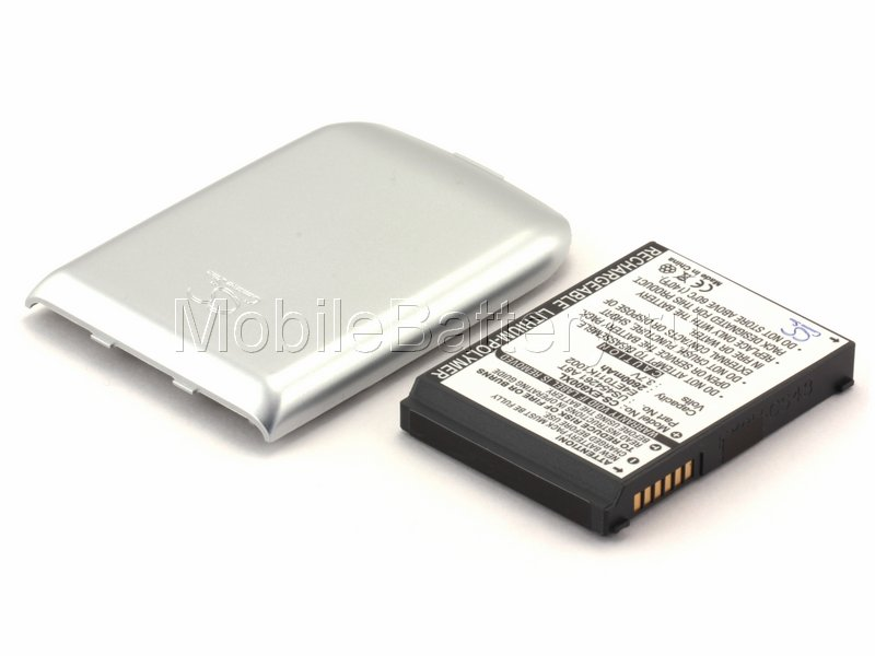 Усиленный аккумулятор для E-TEN Glofiish X800 (US454261 A8T)