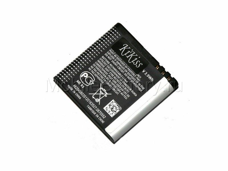 Аккумулятор для телефона Nokia BL-6MT, BP-6MT (1050mAh)