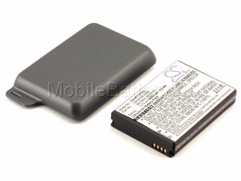Усиленный аккумулятор для HTC Desire Z (BA S450, BB96100)