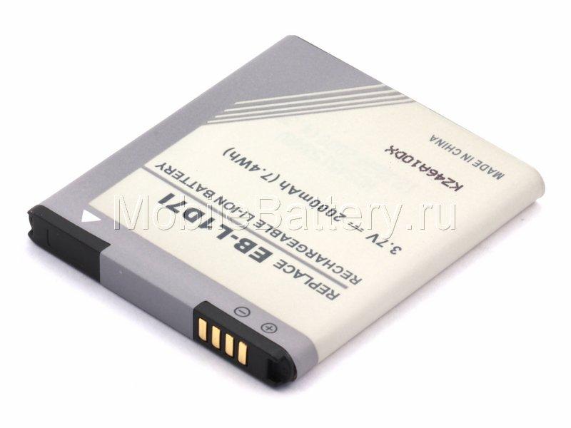 ����������� ��� �������� �������� Samsung EB-L1D7IBA, EB585157VK