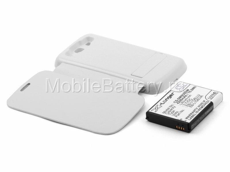 Усиленный аккумулятор для телефона Samsung GT-i9300 Galaxy S 3