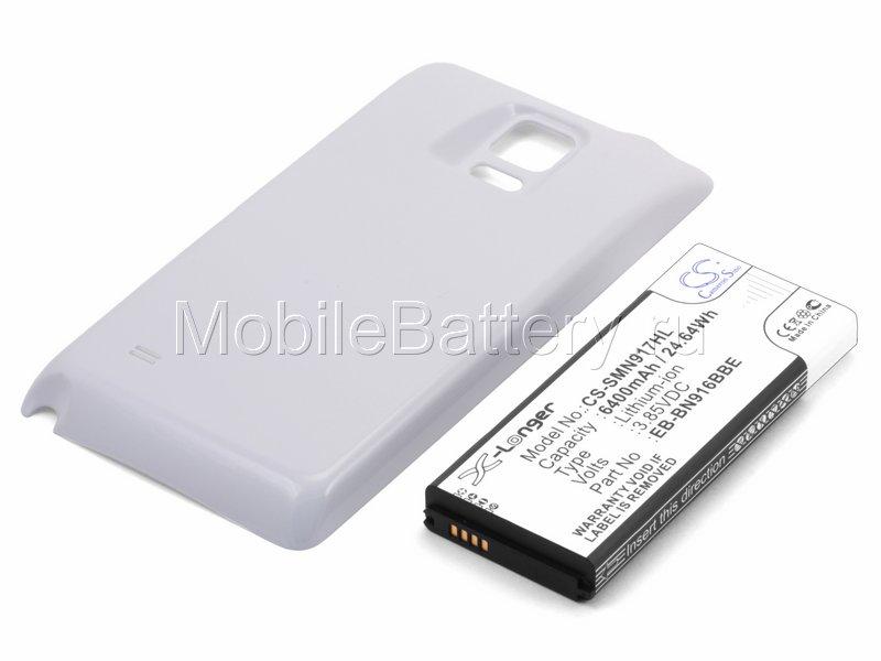 ��������� ����������� ��� Samsung Galaxy Note 4 (EB-BN910BBK)