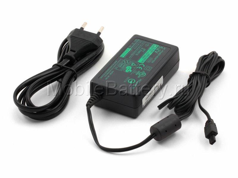 Зарядное устройство для телефона Sony PEGA-AC10 5.2V, 2A