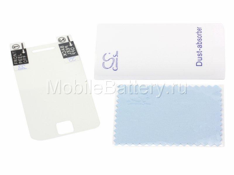 """Защитная пленка для телефона Samsung GT-S5360 Galaxy Y (3"""")"""
