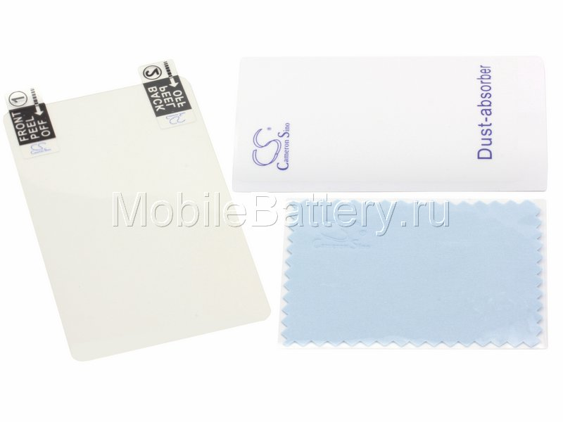 "Защитная пленка для телефона HTC HD7 (4.3"")"