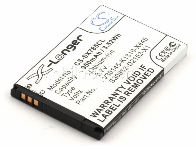 Аккумулятор Siemens V30145-K1310-X444, V30145-K1310-X445