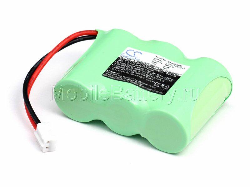 Аккумулятор для телефона Siemens 60AAH3BMX, V30145-K1310-X147