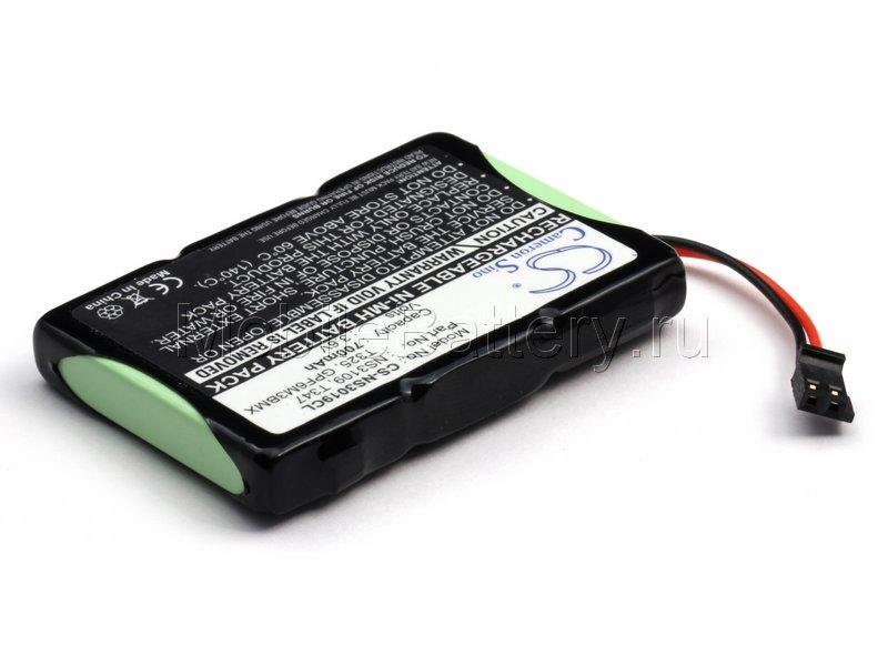 Аккумулятор для радиотелефона Siemens V30145-K1310-X143