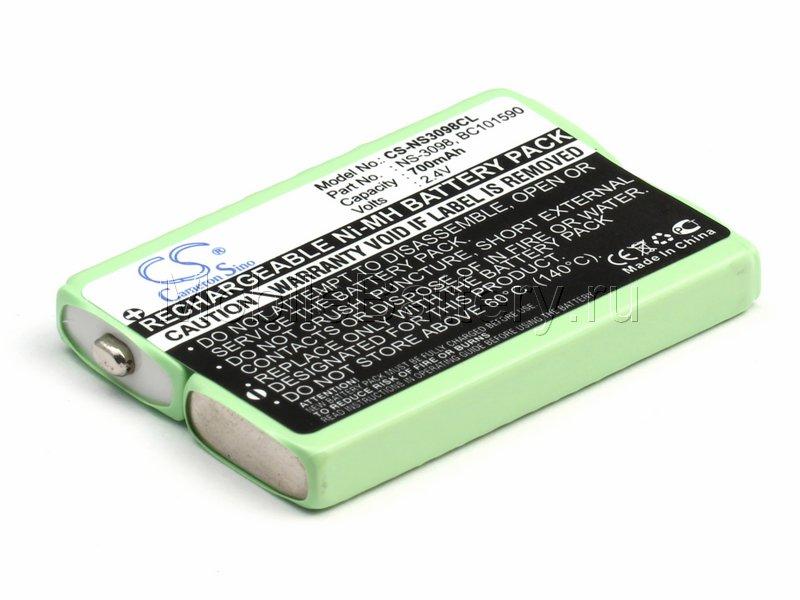 Аккумулятор для радиотелефона Siemens C39153-Z7-C3