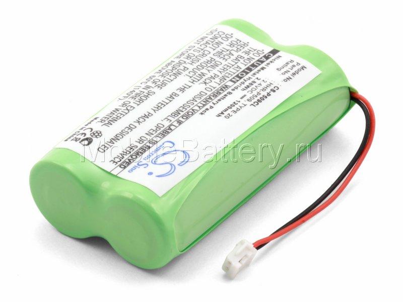 Аккумулятор 23-9091, 43-1099, BP-T23, BP-T93, Panasonic HHR-P509