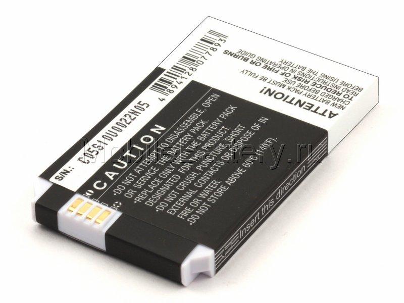 Аккумулятор для Cisco CP-BATT-7925G-EXT=, CP-BATT-7925G-STD=