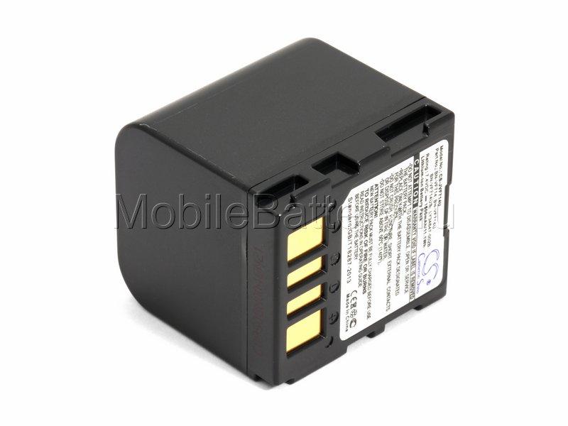 Усиленный аккумулятор JVC BN-VF714, BN-VF714U, BN-VF714UE