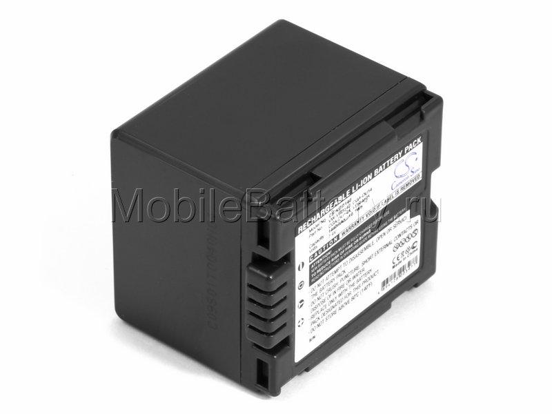 Усиленный аккумулятор для видеокамеры CGA-DU12, CGR-DU14