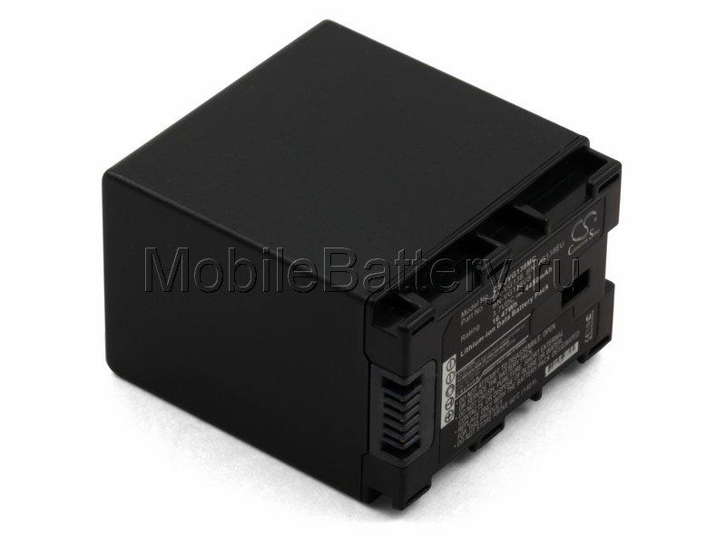 Усиленный аккумулятор для JVC BN-VG138, BN-VG138E, BN-VG138EU