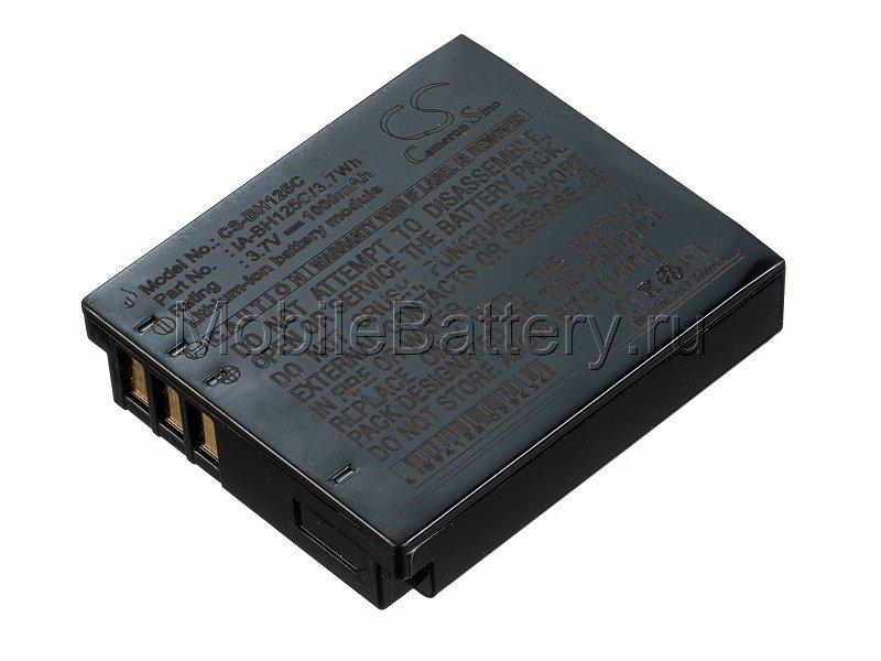 Аккумулятор BP-DC4, CGA-S005, CGA-S005E, D-Li106, FujiFilm NP-70