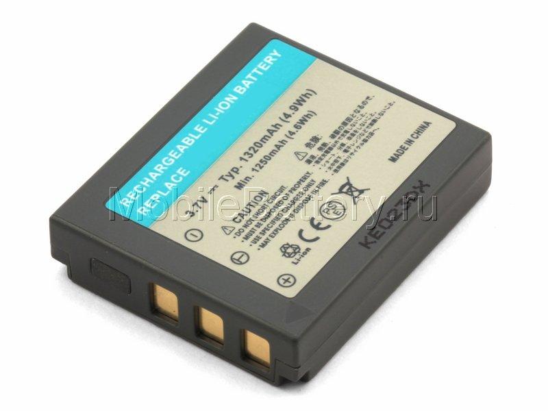 Аккумулятор для фотоаппарата Hitachi, Sanyo DS8330-1
