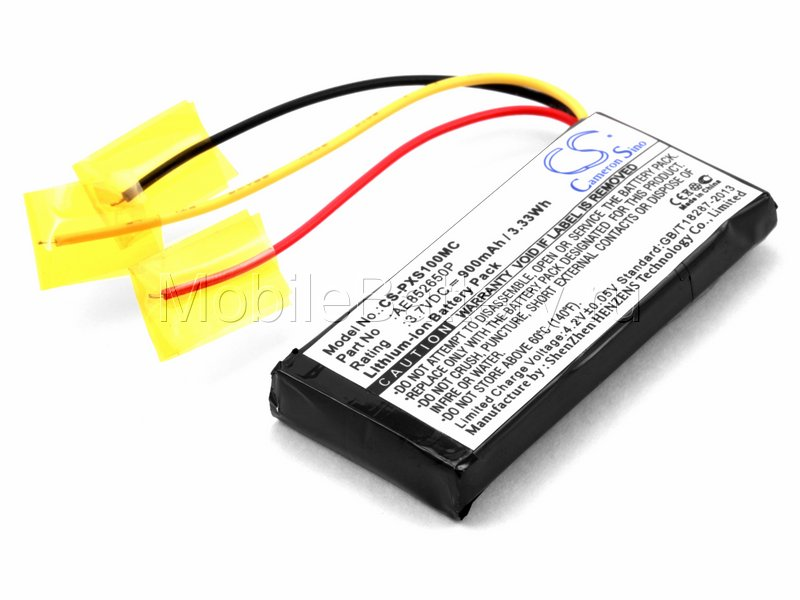 Аккумулятор для видеокамеры Polaroid XS100HD, XS100I (AE852650P)
