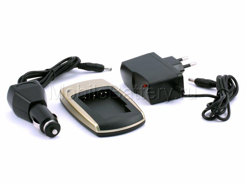 Зарядное устройство для камер D-Li68, KLIC-7004, NP-50, SLB-0937