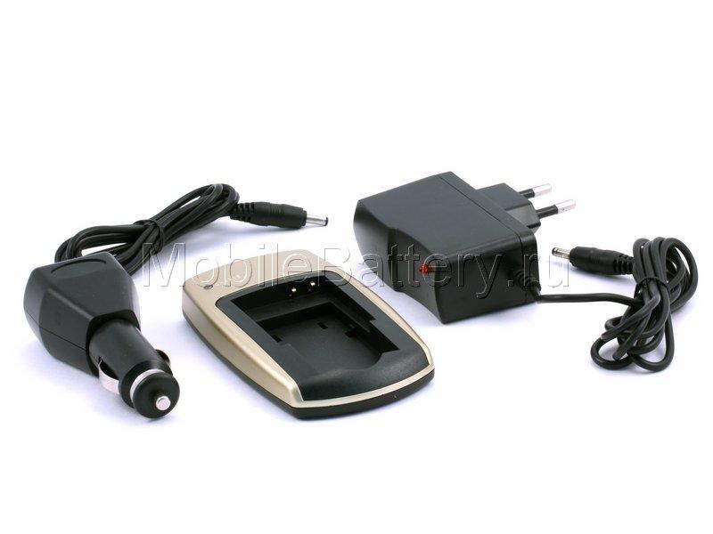 Зарядное устройство для камеры Panasonic DMW-BCE10, VW-VBJ10
