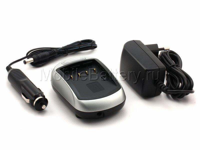 Зарядное устройство для видеокамеры Panasonic CGR-V14, CGR-V620